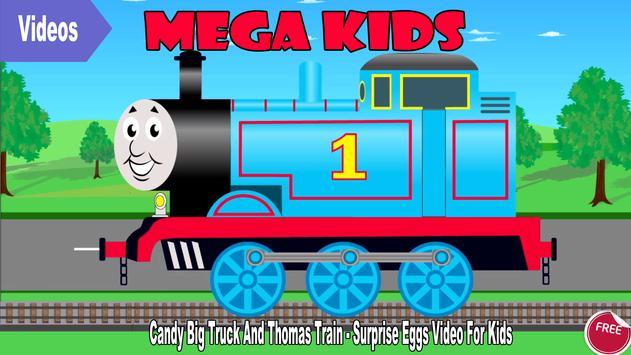 Mega Kids TV apk screenshot
