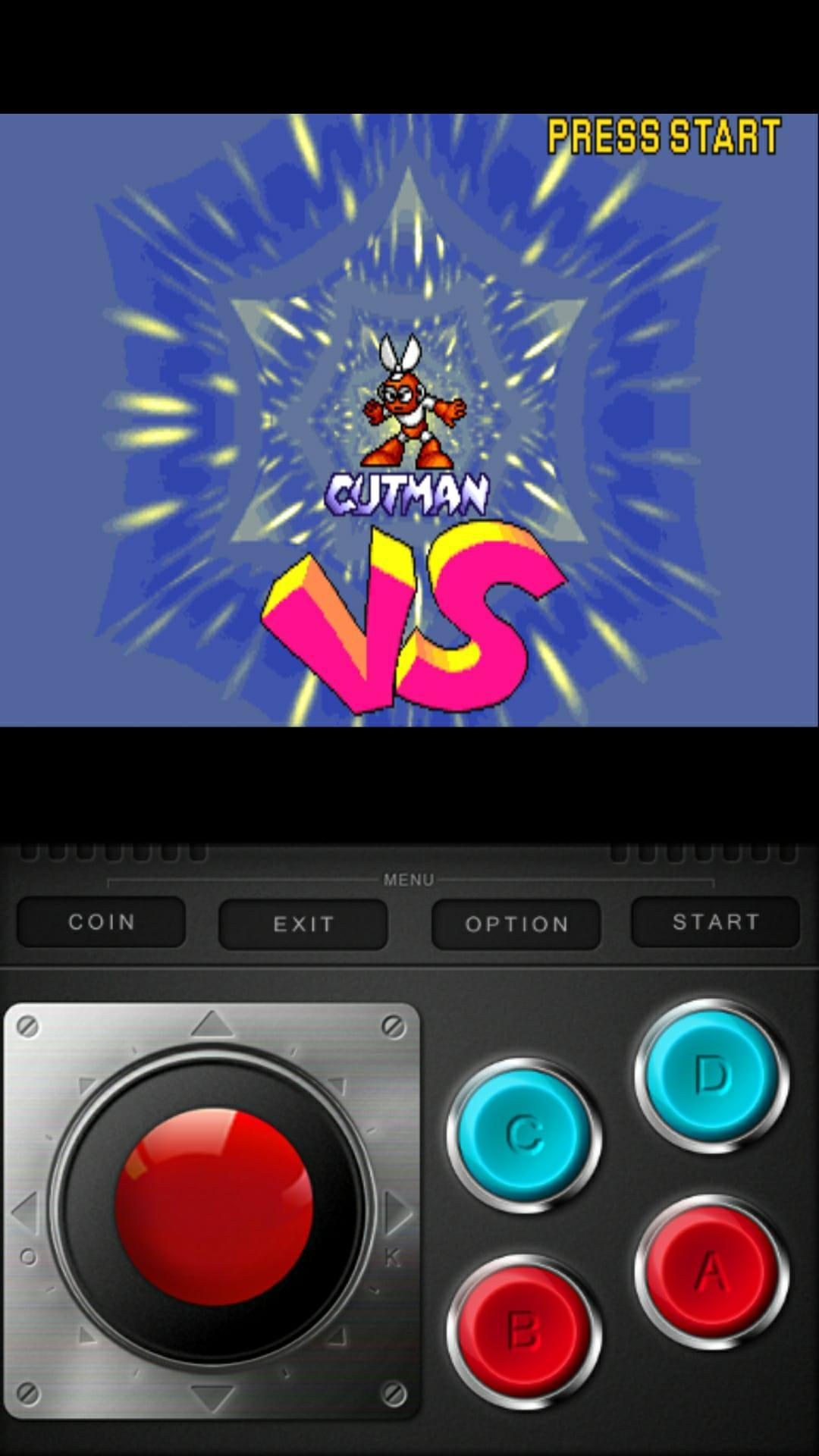Code Mega Man 2: The Power Fighters for Android - APK Download