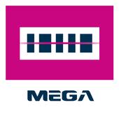 MEGAcode Scanner icon