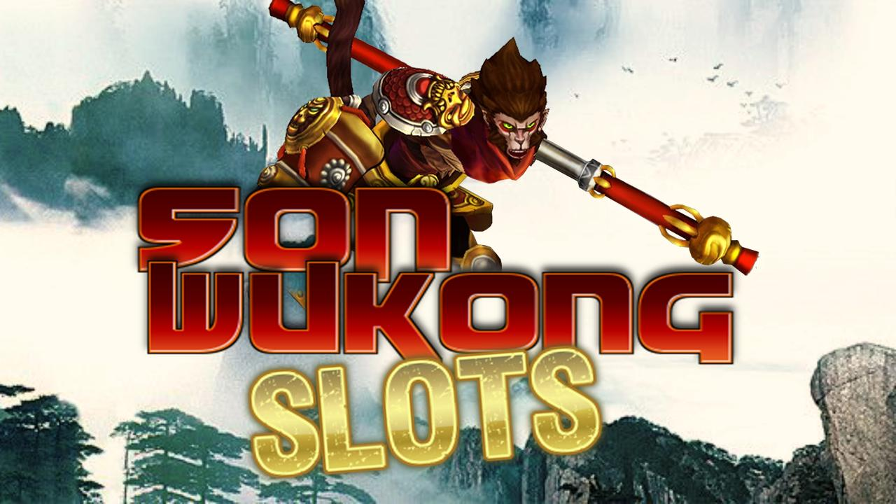 888 Mega Slots Sun Wukong Fortune Jackpot For Android Apk Download