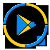 Mega Player icon