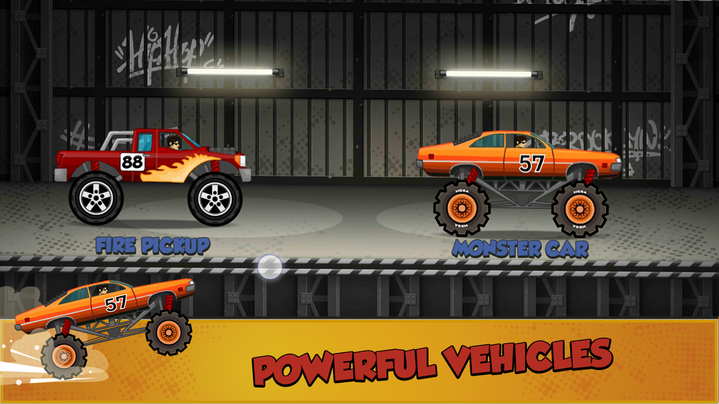 Nonstop Crazy Cars For Android Apk Download