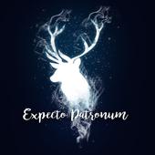 Tema-SXP Espectro-Patronus icon