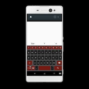 Thema-Hueco-Xperia screenshot 2