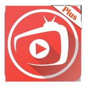 MegaTv Plus icon