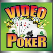 Mega Video Poker icon