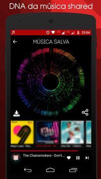 Vibe Sound MP3 Player: Músicas grátis screenshot 4