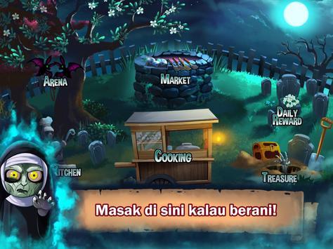Bakso Horror: Cooking Adventure screenshot 3