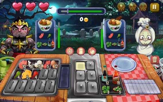 Bakso Horror: Cooking Adventure screenshot 6
