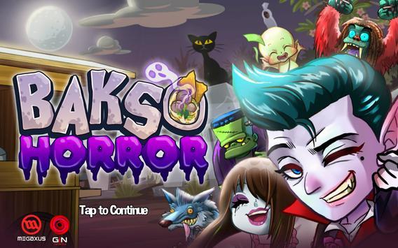 Bakso Horror: Cooking Adventure screenshot 7