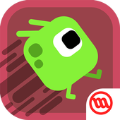 Screaming Monster icon