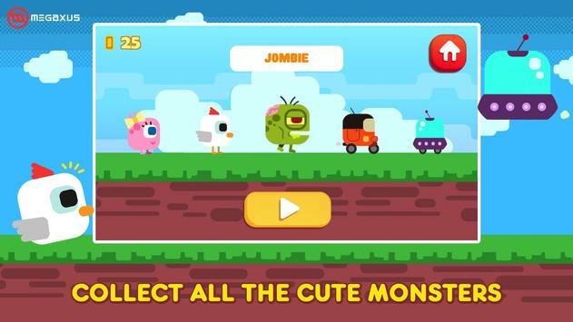 Screaming Monster screenshot 3