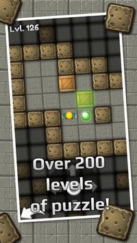 Move The Box: Loader Sokoban screenshot 14