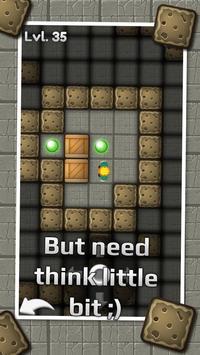 Move The Box: Loader Sokoban screenshot 2