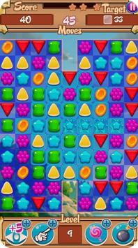Candy Hero screenshot 1
