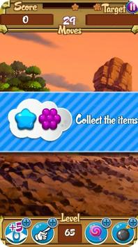 Candy Hero screenshot 3