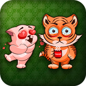 Cat Games: Brain It On! icon