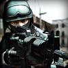 Elite Soldier: Shooter 3D 图标