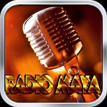 Radio Maya En vivo screenshot 1