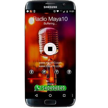 Radio Maya En vivo screenshot 2