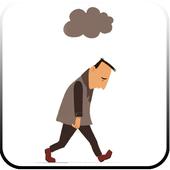 Как победить стресс, депрессию icon