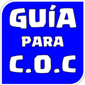 Guía para Clash of Clans icon