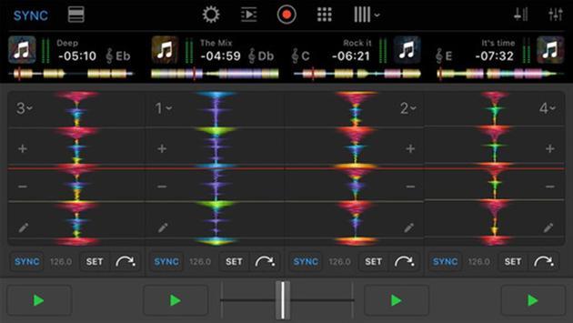 Beat Maker Studio screenshot 3