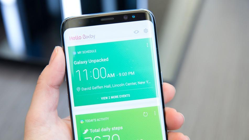 Bixby Assistant - Galaxy S9/S9+ for Android - APK Download