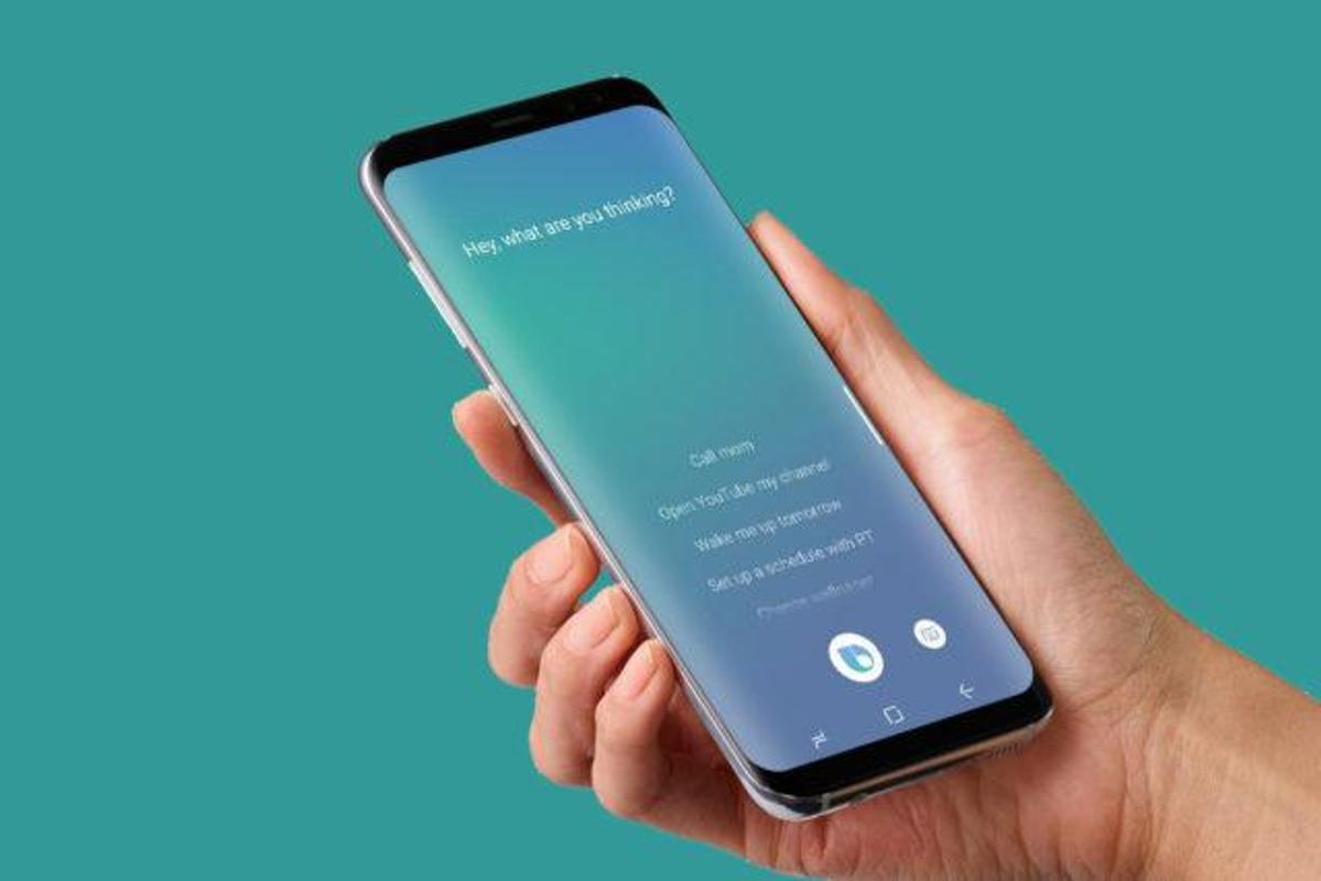 Bixby Assistant Voice - Global for Android - APK Download
