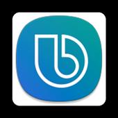 ikon Bixby Assistant Voice - US