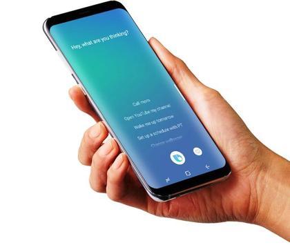 Bixby Assistant Voice - US screenshot 1