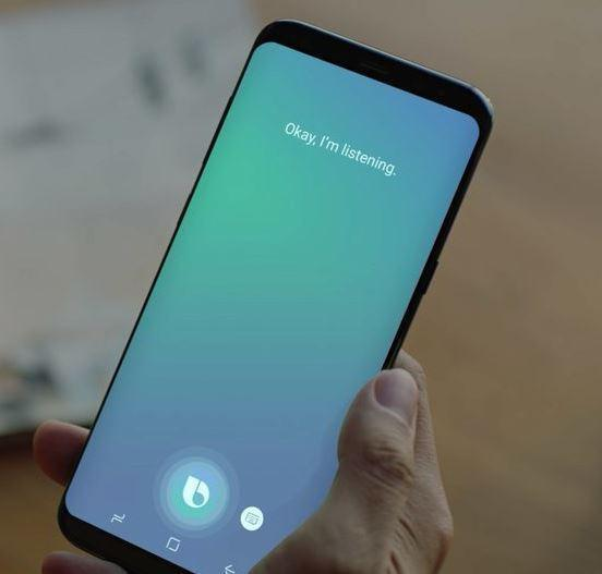Bixby Assistant Voice - US for Android - APK Download