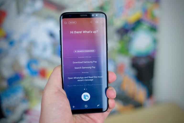 Bixby Vision - US for Android - APK Download