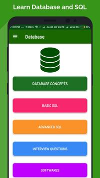 SQL and Database Tutorial– Absolute Beginners poster