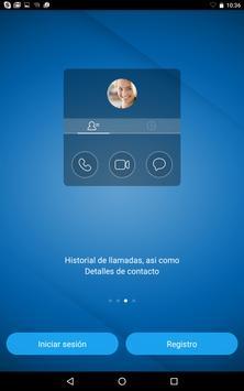Wi-phone screenshot 3