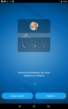 Wi-phone apk screenshot