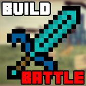 Build Battle Map for MCPE icon