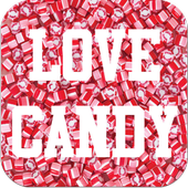 Candy Wallpapers HD icon