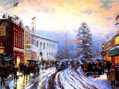Christmas Retro Imagenes apk screenshot