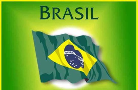 Bandera Brasil Wallpapers poster