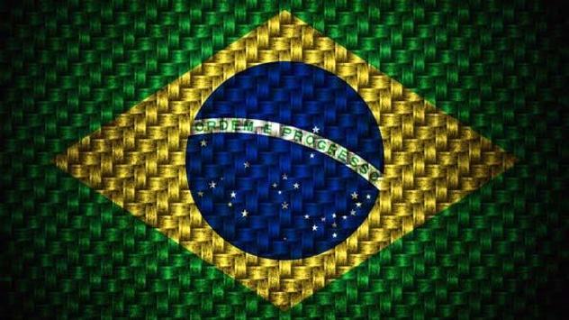 Bandera Brasil Wallpapers apk screenshot
