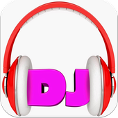 DJ Wallpapers HD icon