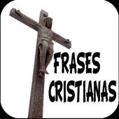 Frases Cristianas Imagenes icon