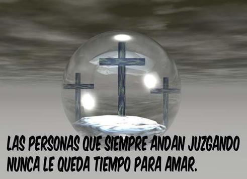 Frases Cristianas Imagenes apk screenshot