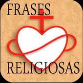 Frases Religiosas Imagenes icon