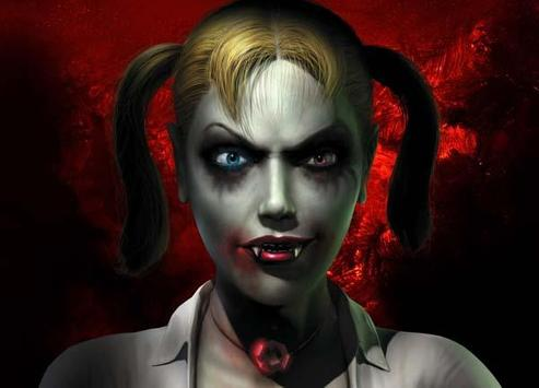 Imagenes Vampiros HD apk screenshot