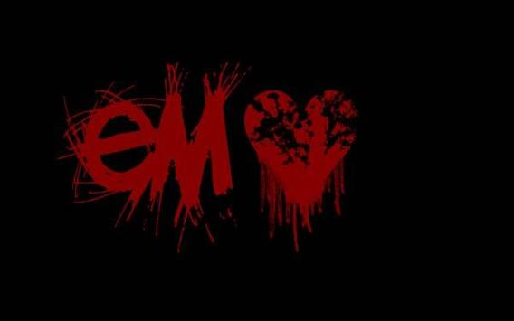 Emo Wallpapers HD Poster