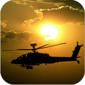 Imagenes Helicopteros HD icon