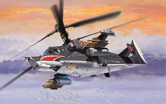 Imagenes Helicopteros HD apk screenshot