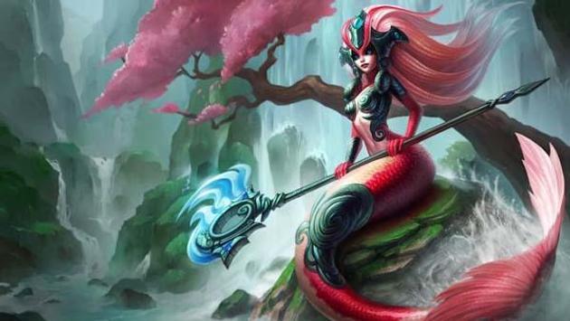 Sirenas Imagenes HD poster